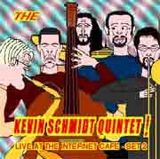 Album Kevin Schmidt Live by Kevin Schmidt